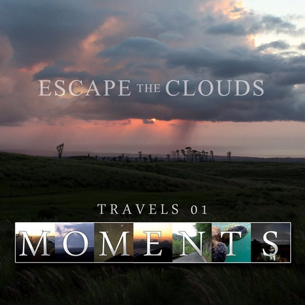 EP | Moments 01 | Travels