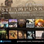Groupees Steampunk #1