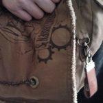 Sepiachord Steampunk Almanac