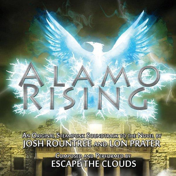 EP | Alamo Rising