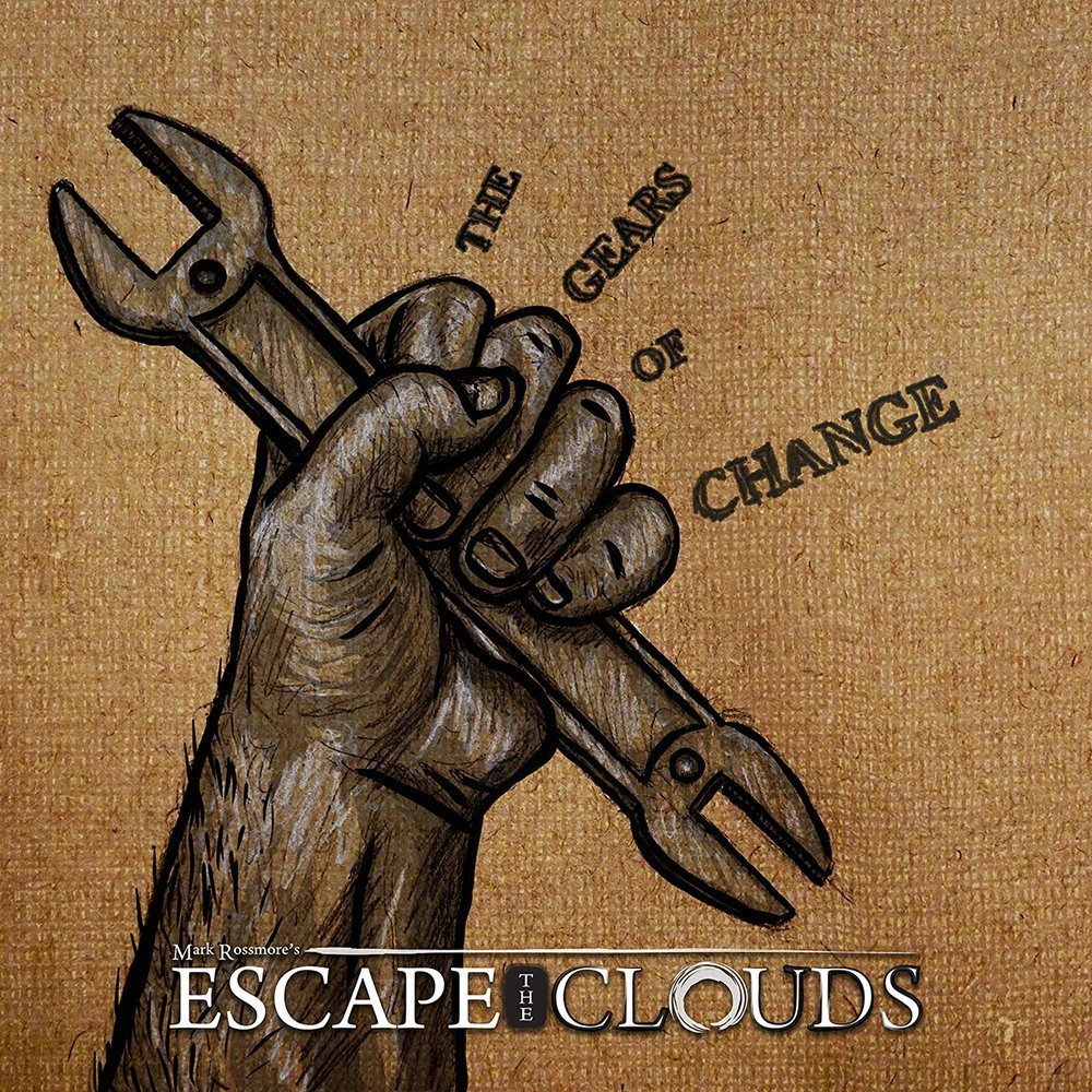 EP   The Gears of Change