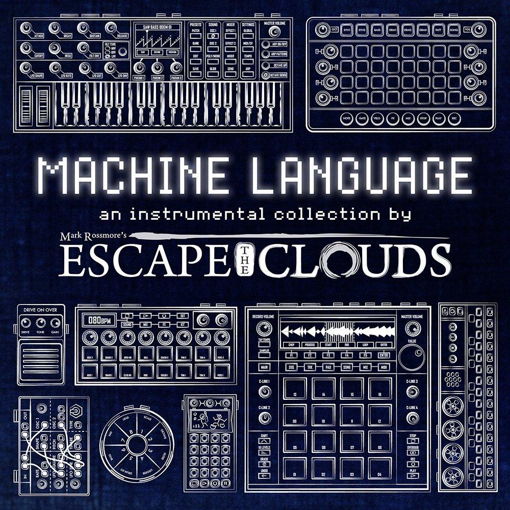 Album | Machine Language
