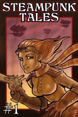 Steampunk Tales Issue #1