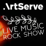 ArtServe Live Music Rock Show