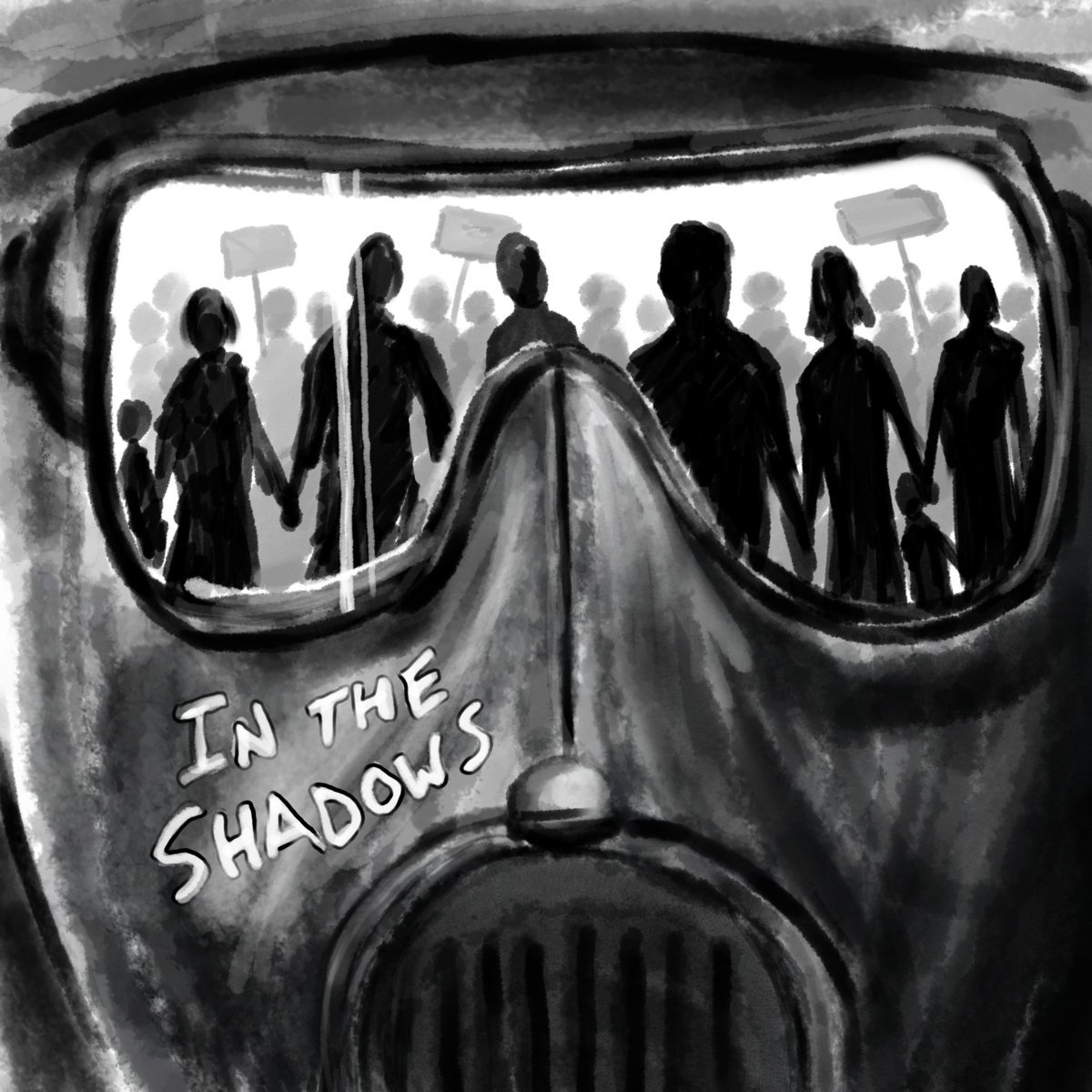 Single | In the Shadows