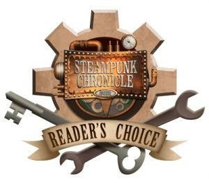 Steampunk Chronicle Readers' Choice Awards