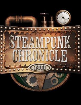 Steampunk Chronicle Writings